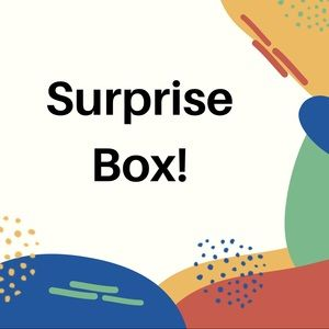 Accessories - Women's/Girls Accessory Surprise Box